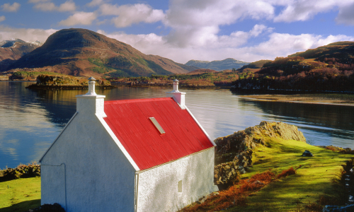 6 Day Rugged Highlands & Isle of Skye Tour